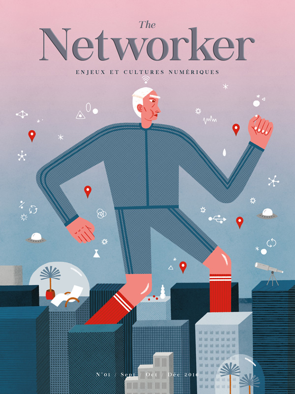 The Networker n1